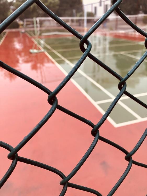 Wire,Sport Venue,Fence