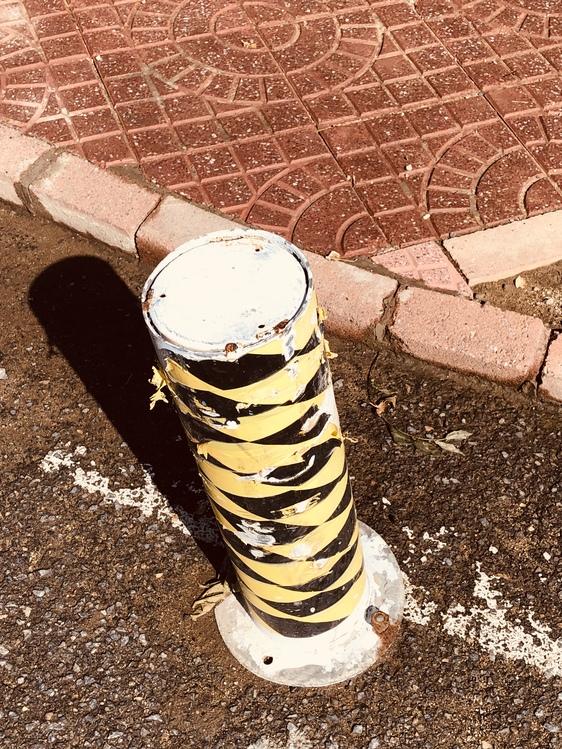 Soil,Fire Hydrant,Asphalt