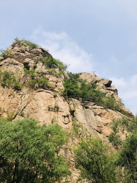 Mountain,Ridge,Sky