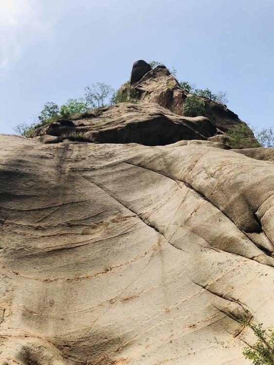 Badlands,Geology,Outcrop