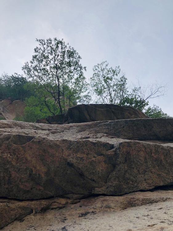 Landscape,Geology,Wall