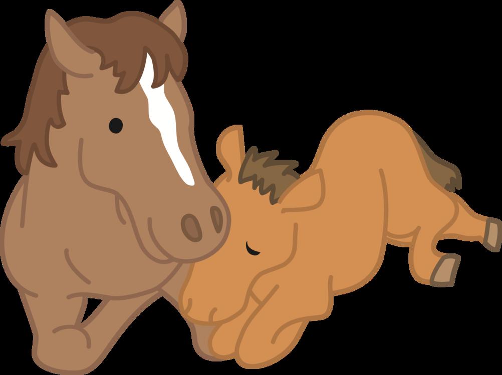 Cartoon,Wildlife,Pony