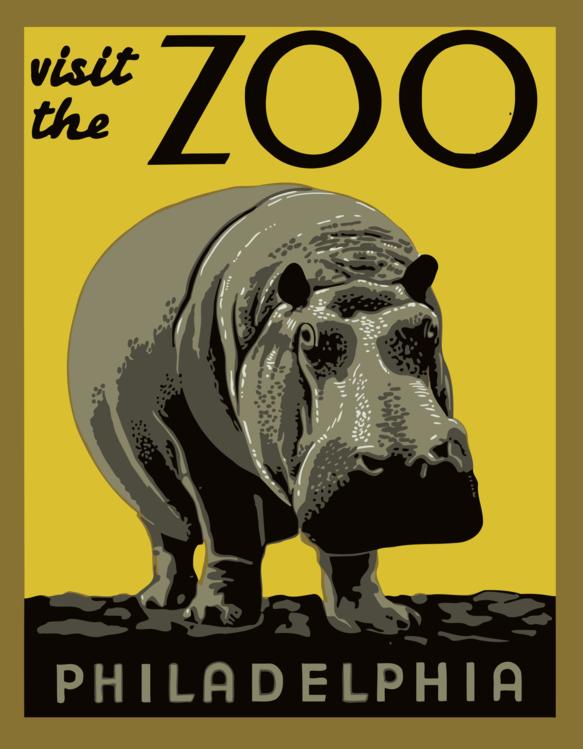 Snout,Wildlife,Philadelphia Zoo