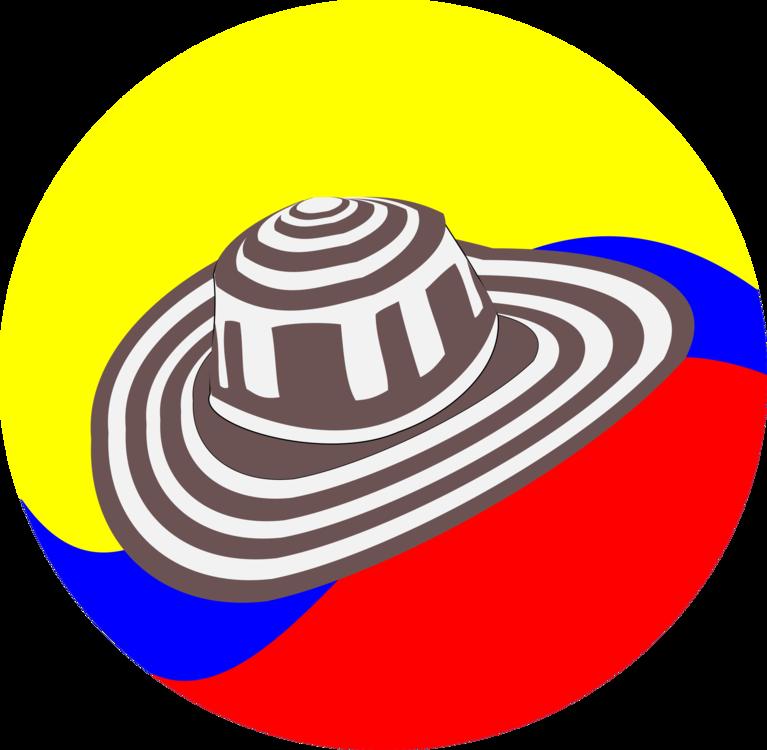 Circle,Line,Hat