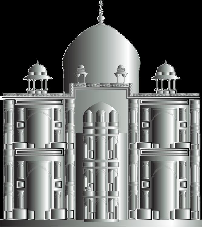 Building,Château,Cylinder