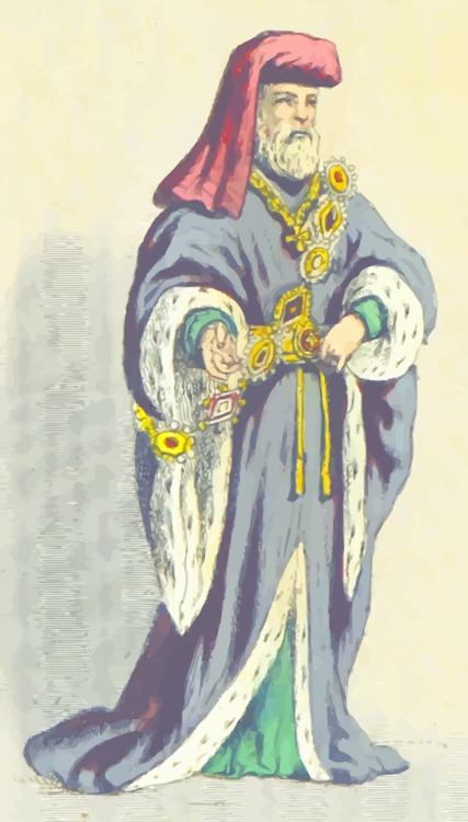 Prophet,Costume Design,Art