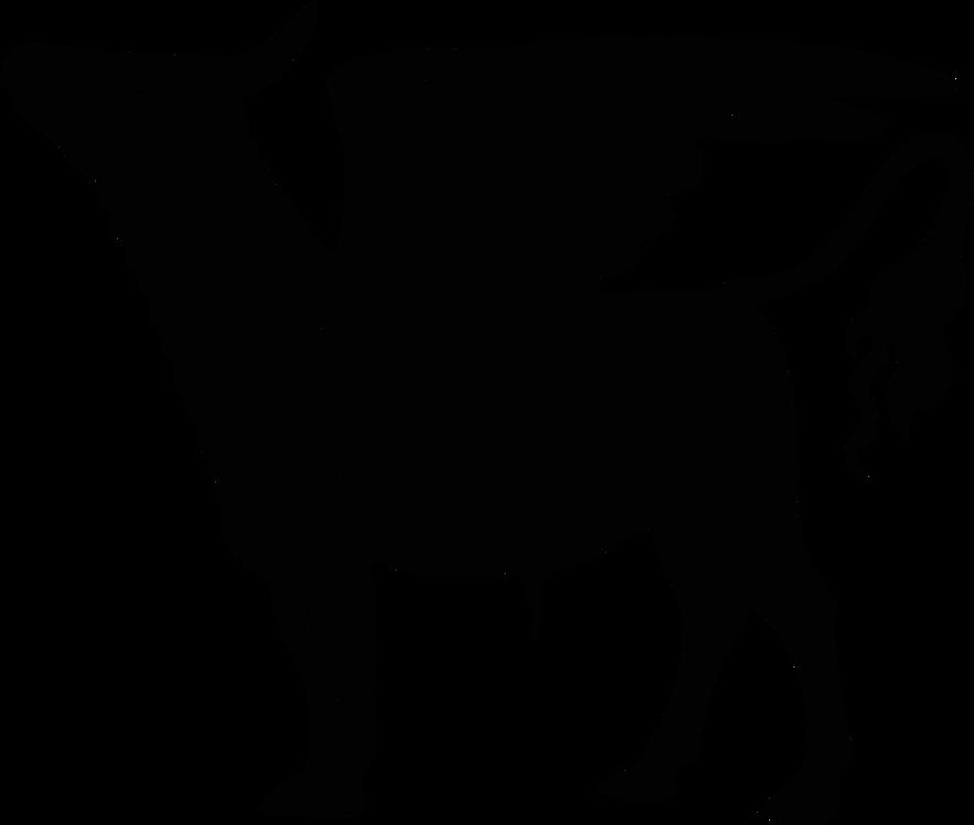 Art,Livestock,Blackandwhite