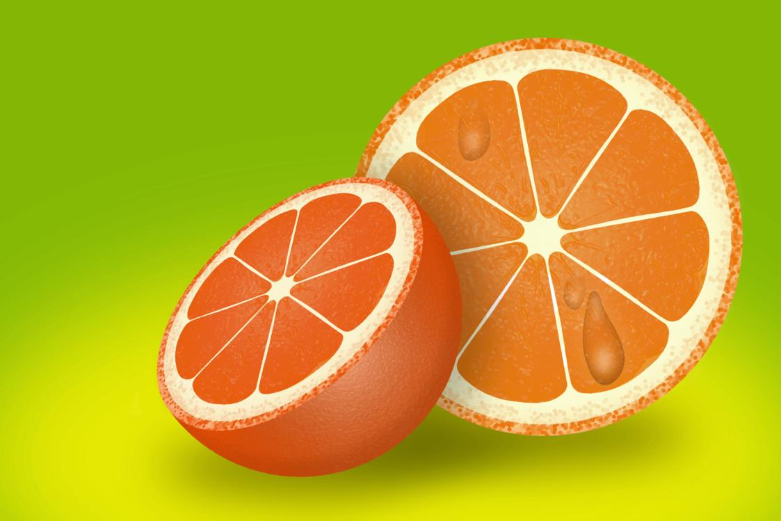 Mandarin Orange,Plant,Vegetarian Food