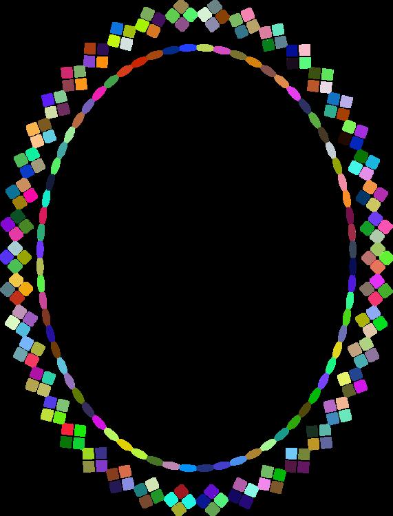 Oval,Circle,Line