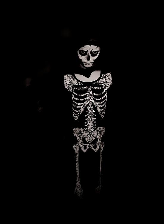 Art,Skeleton,Blackandwhite