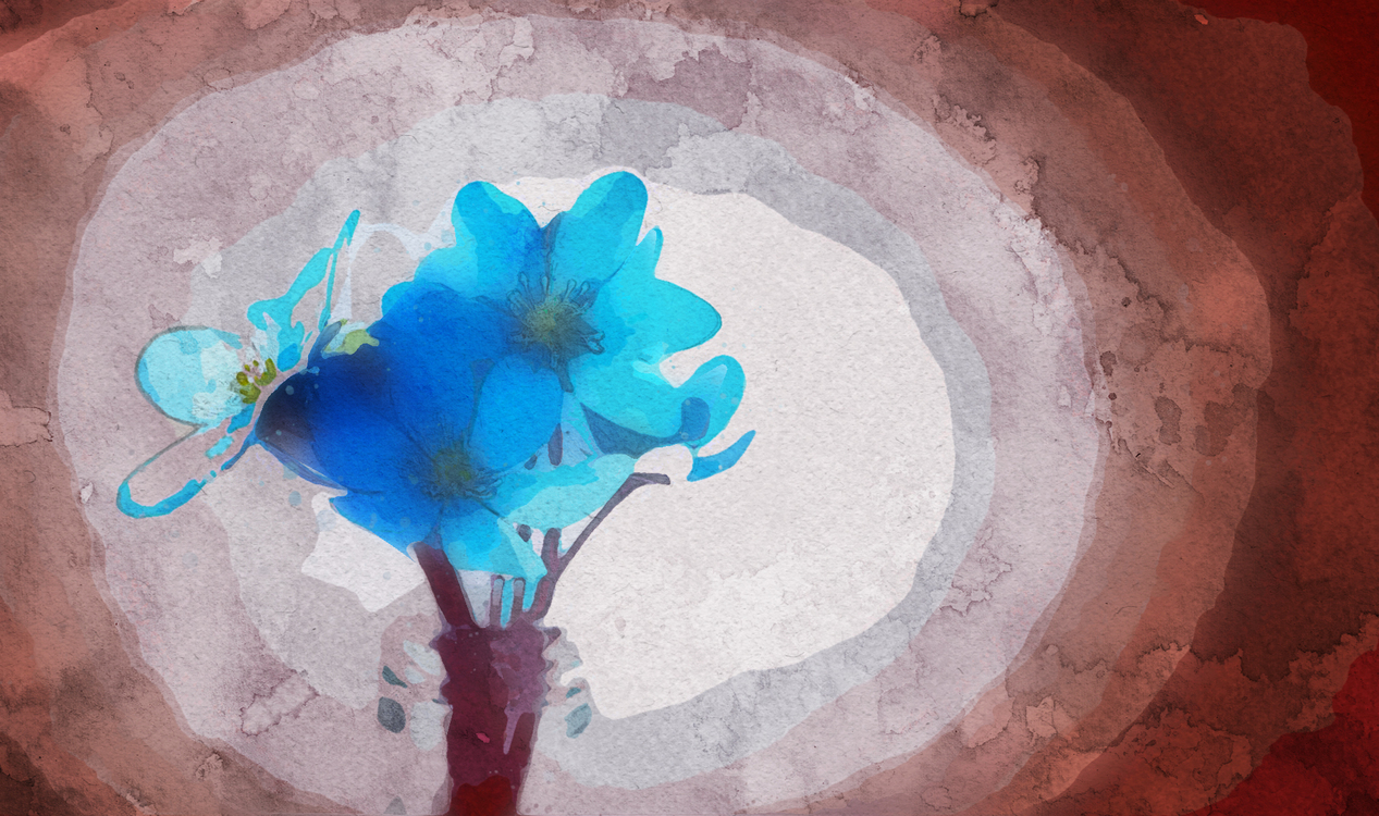 Blue,Visual Arts,Turquoise