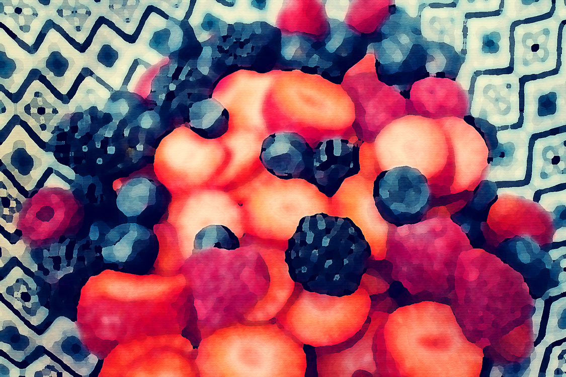 Natural Foods,Sweetness,Berry