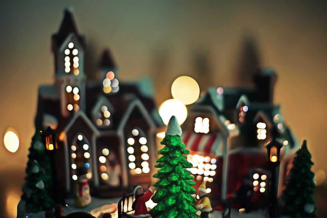 Christmas,Landmark,Architecture