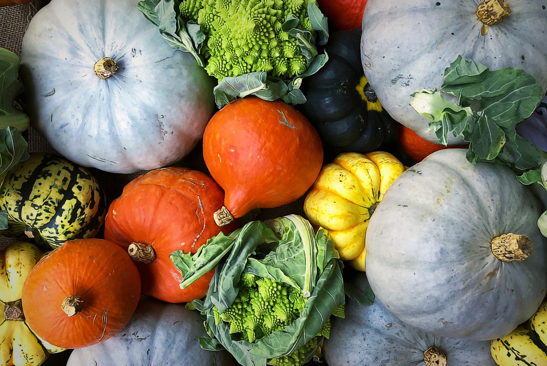 Natural Foods,Winter Squash,Local Food
