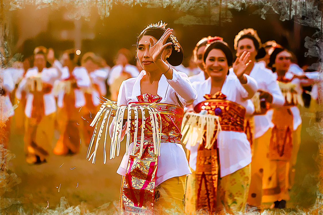 Folk Dance,Tradition,Event