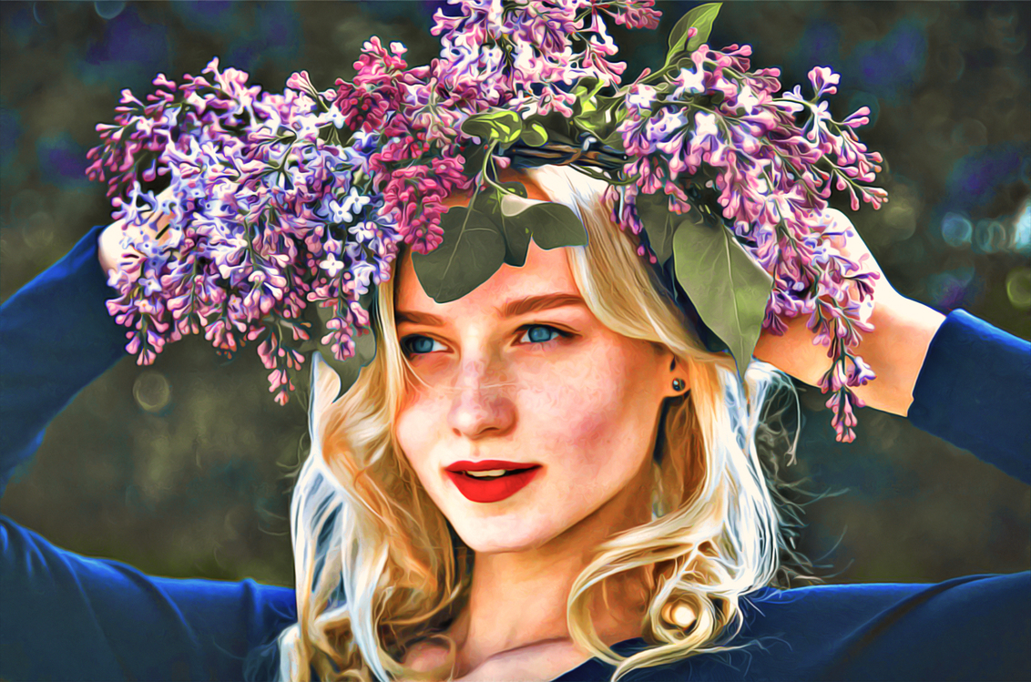 Beauty,Spring,Flower