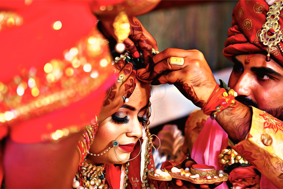 Ritual,Marriage,Tradition