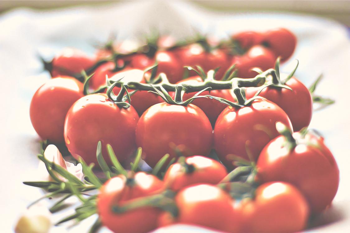 Natural Foods,Fruit,Solanum