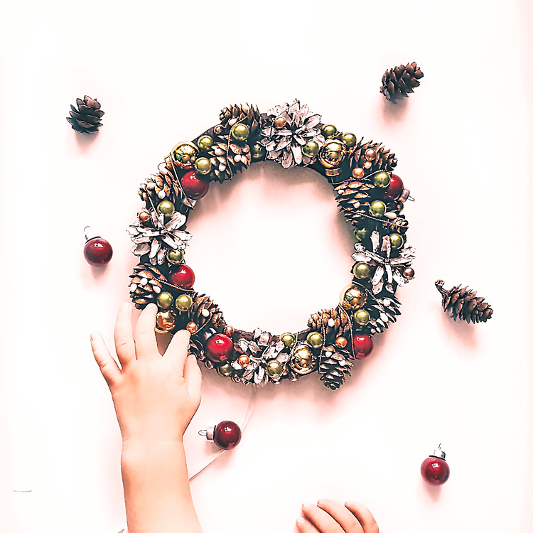 Fashion Accessory,Jewellery,Wreath