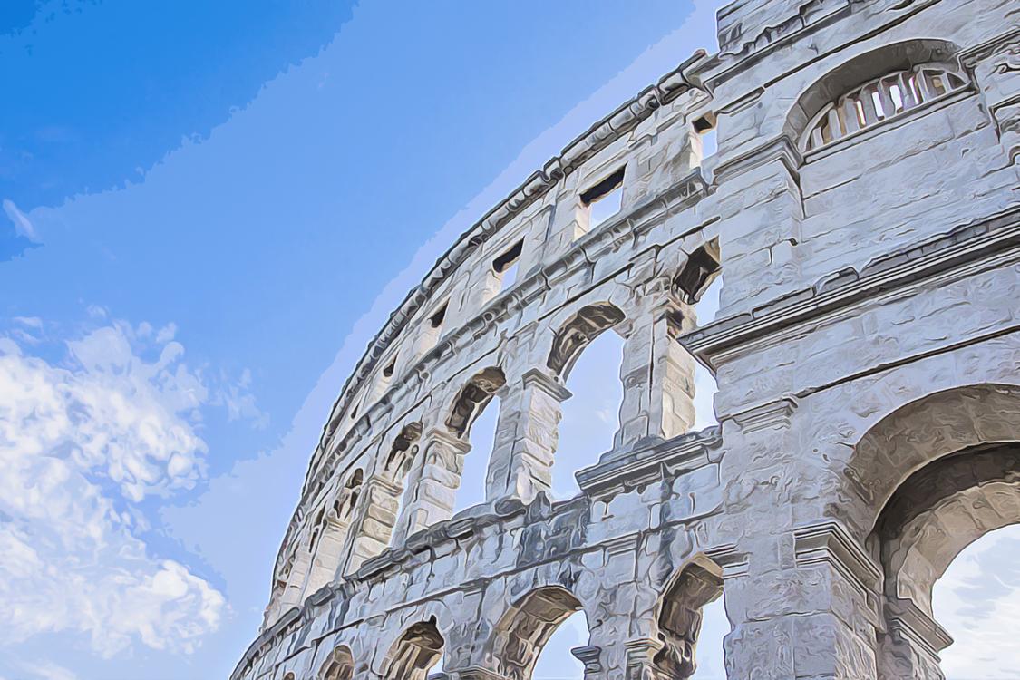 Landmark,Arch,Architecture