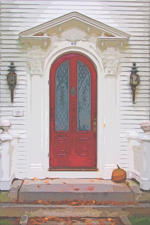Door,Property,Building
