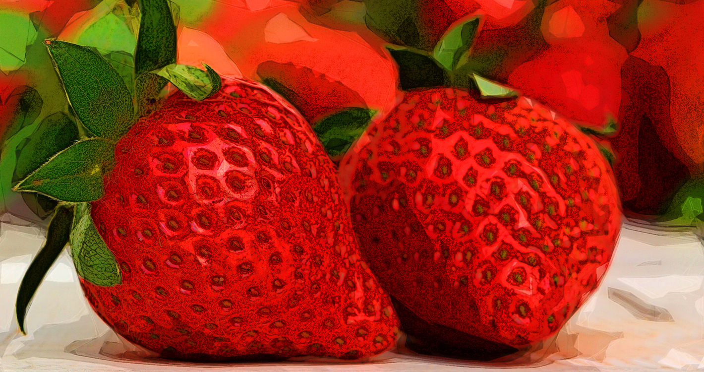 Natural Foods,Strawberry,Strawberries