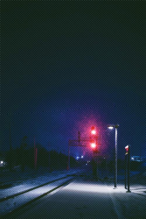 Street Light,Sky,Light