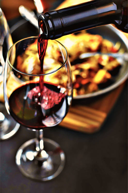 Wine Glass,Drink,Stemware