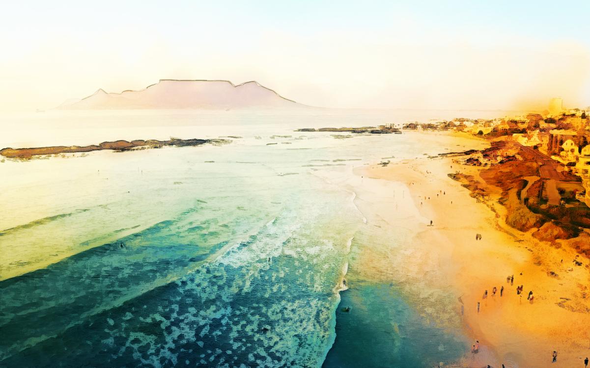 Sky,Nature,Sea