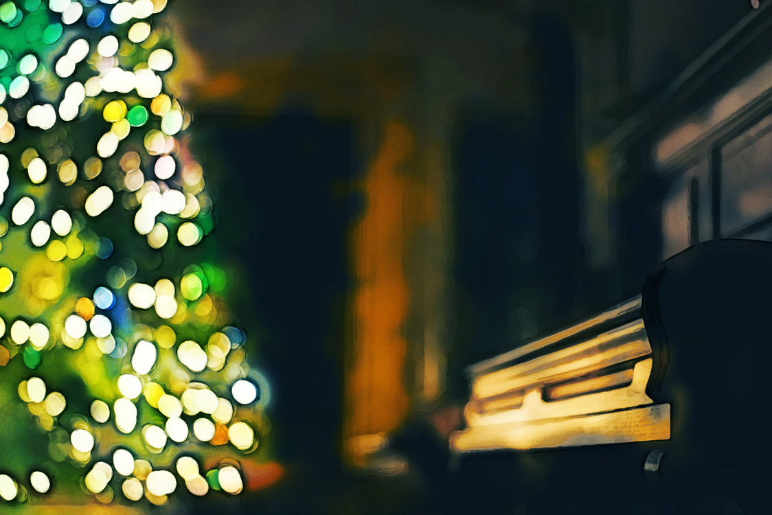 Light,Tree,Lighting