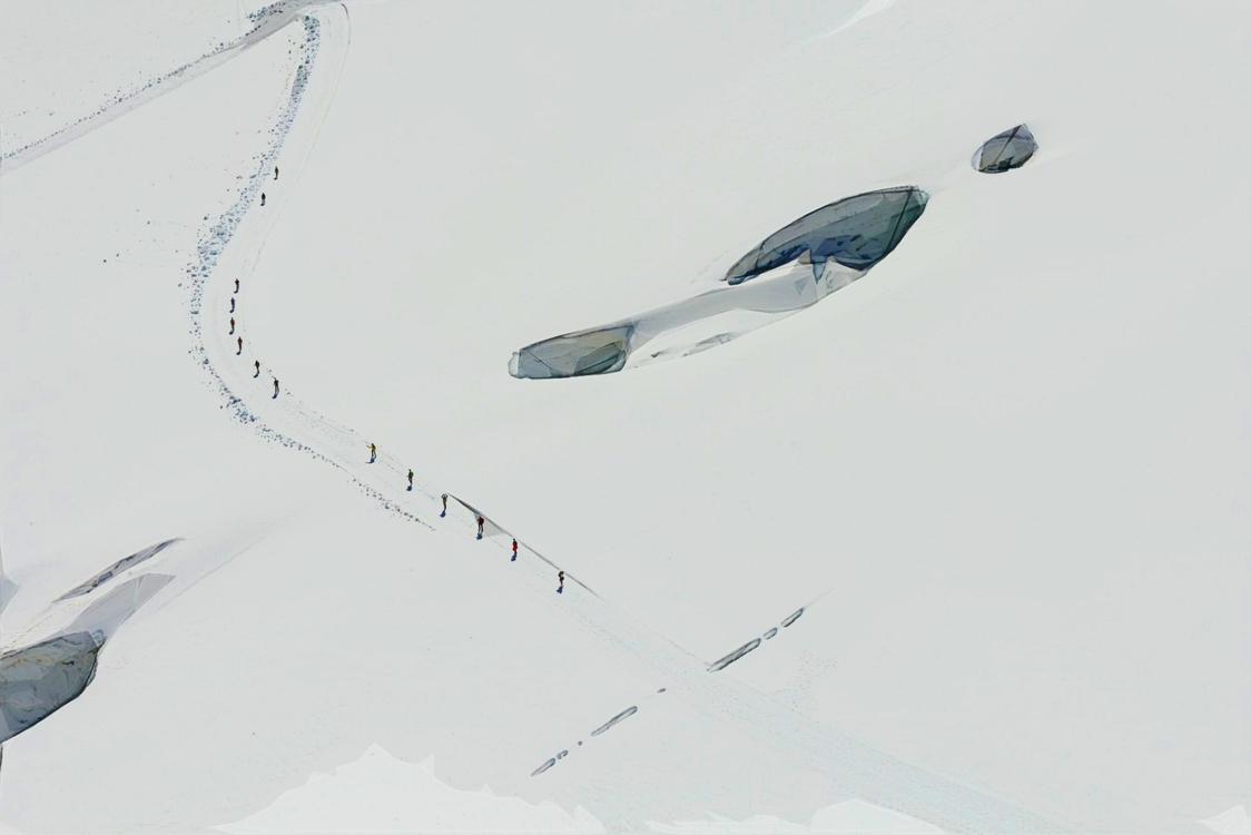 Drawing,Snow,Winter