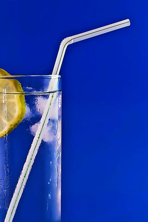 Drinking Straw,Water,Drink