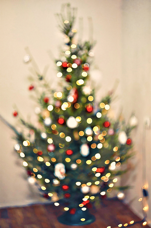 Christmas Tree,Christmas Decoration,Tree