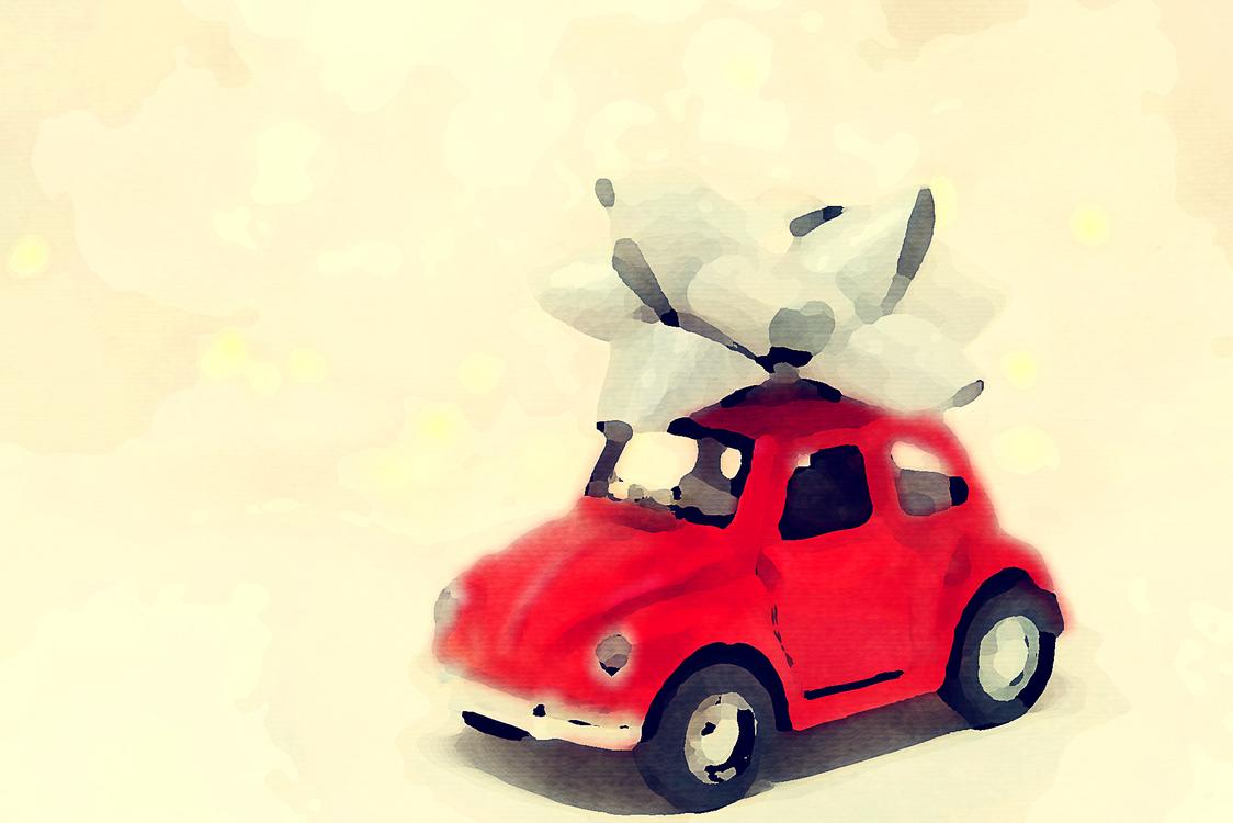 Motor Vehicle,Red,Vehicle