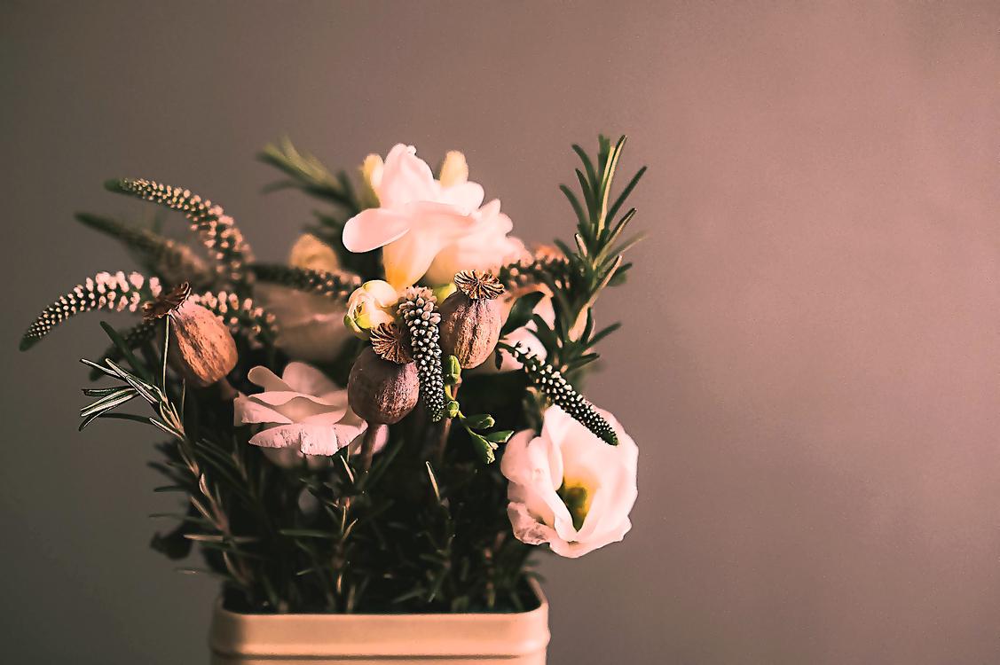 Flower,Flower Arranging,Ikebana
