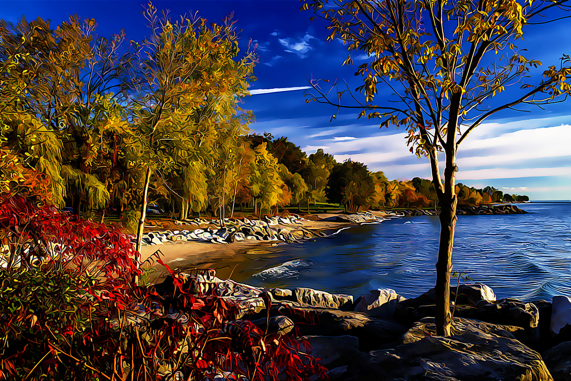 Nature,Body Of Water,Natural Landscape