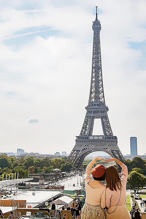 Landmark,Tower,Tourism