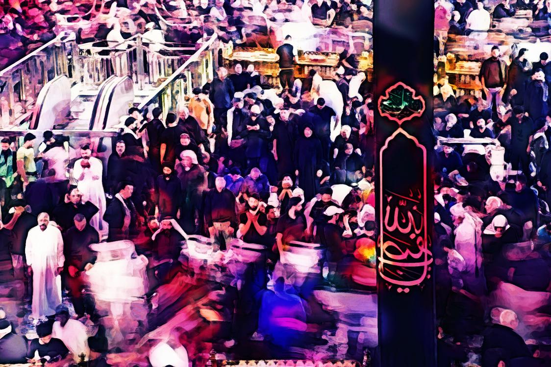 People,Crowd,Nightclub