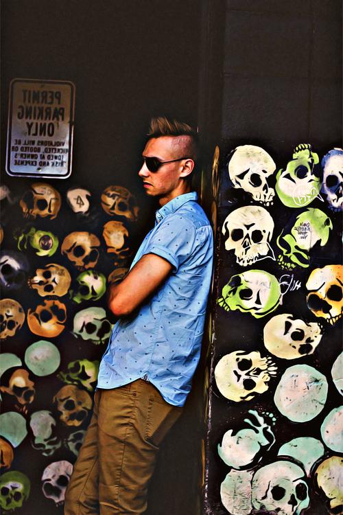 Cool,Eyewear,Skull