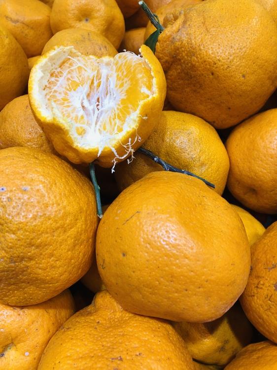 Clementine,Mandarin Orange,Lemon