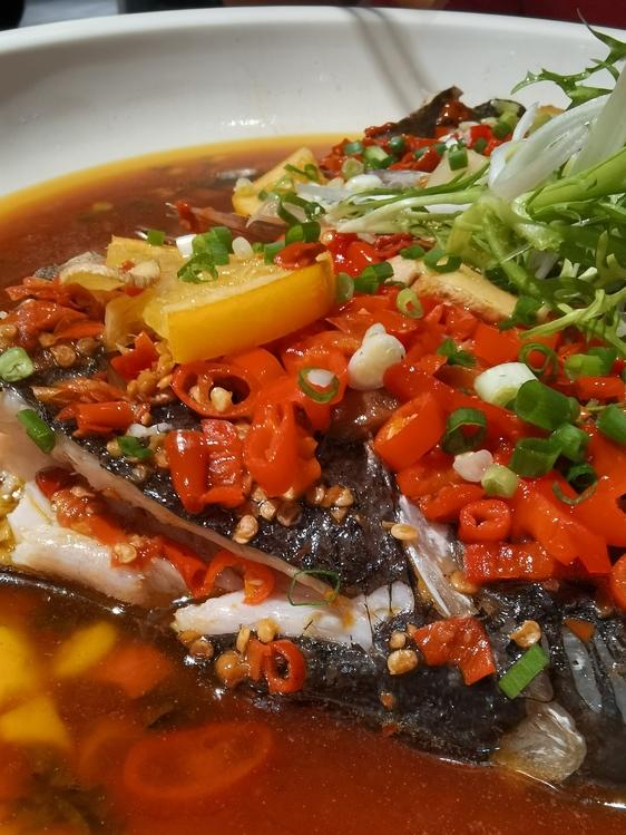 Canh Chua,Thai Cuisine,Chinese Cuisine