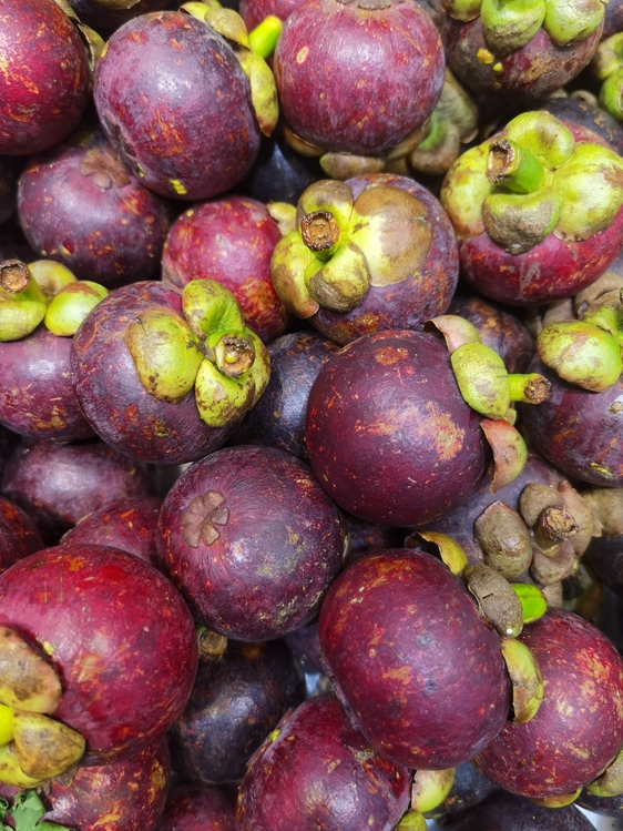 Natural Foods,Superfood,Mangosteen