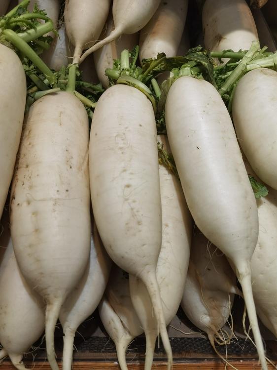 Vegetable,Local Food,Turnip